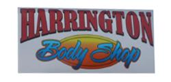 Harrington Body Shop