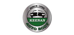 Keenan Auto Body