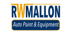 RW Mallon Auto Paint