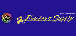 Painters Supply
