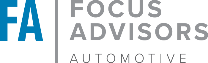 Focus Advisors Automotive Logo