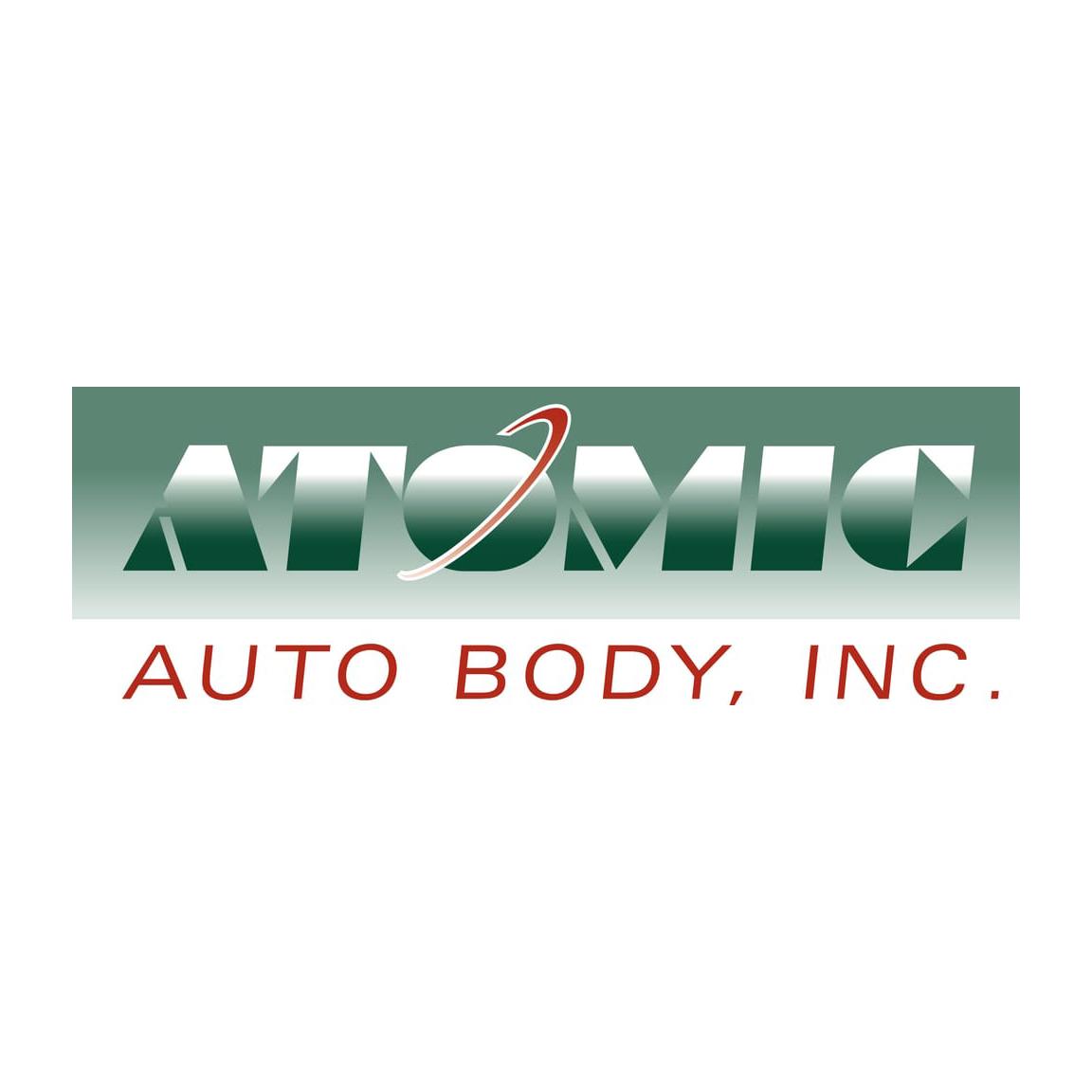 Atomic Auto Body, Inc