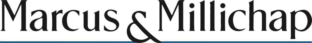 Marcus And Millichap Logo