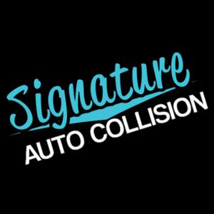 Signature Auto Collision
