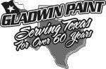 Gladwin Logo 60yr FC