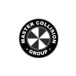 Master logo BW
