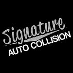 Signature Logo Square BW